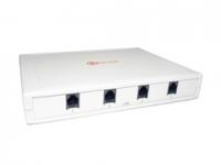Система записи телефонных разговоров c автоответчиком SpRecord AT4