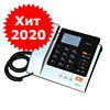 Автоответчик-телефон с записью телефонных разговоров IZAVA 918 ОС Бизнес, включая ПО 3.0