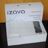 Автоинформатор - телефон IZAVA 918 Инфо (автосекретарь, автоответчик)