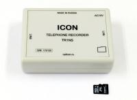 Сетевое устройство записи телефонных разговоров ICON TR1NS